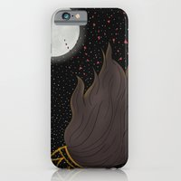 The Queen and the Moon iPhone 6 Slim Case