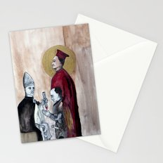Light of Italy II Stationery Cards