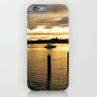Settling in the Bay iPhone 6 Slim Case