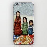 Farewell iPhone & iPod Skin