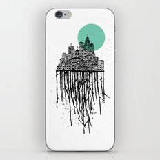 City Drips iPhone & iPod Skin