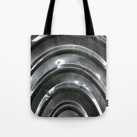 Shiny Objects Tote Bag