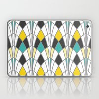 Arcada Laptop & iPad Skin