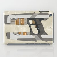 STAR LORD - PETER QUILL iPad Case