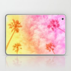 Candy sky Laptop & iPad Skin