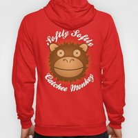 Softly Softly Catchee Monkey Hoody