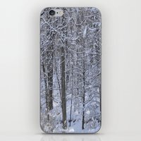 Coverage iPhone & iPod Skin