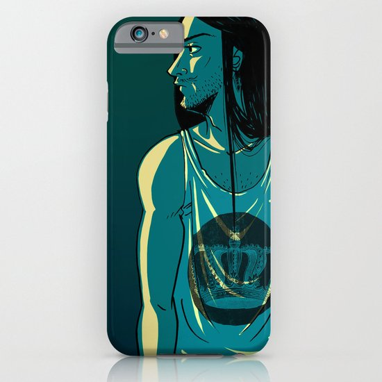 EMIR iPhone & iPod Case