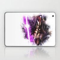 Darth Revan Laptop & iPad Skin