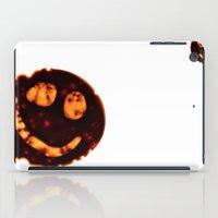 sweet on the inside iPad Case