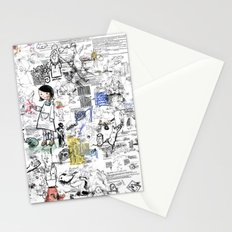 Sketches Stationery Cards