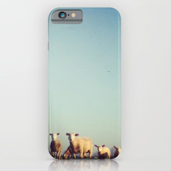 Holywooly iPhone & iPod Case