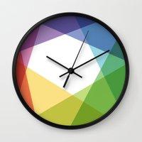 Fig. 004 Wall Clock