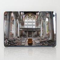 Gary iPad Case