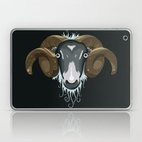 Ram Laptop & iPad Skin