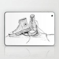 All Star Laptop & iPad Skin