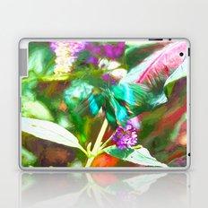 Alas De Impresion Laptop & iPad Skin