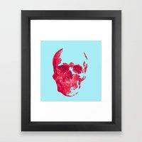 SK1013 Framed Art Print