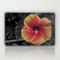 Color my Garden. Laptop & iPad Skin