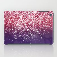 Glitteresques XIX iPad Case