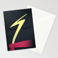 Generally Marvelous Stationery Cards