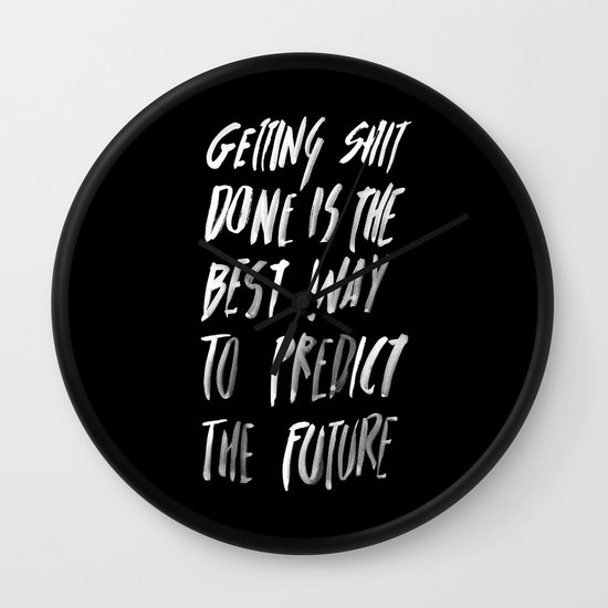 PREDICT Wall Clock