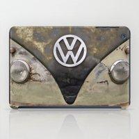 VW Indestructable iPad Case