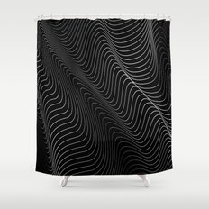 Minimal curves II Shower Curtain
