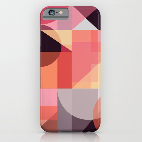 Electric iPhone & iPod Case