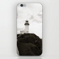 { light house } iPhone & iPod Skin