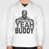 YEAH BUDDY Hoody