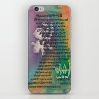 The Deceased Sister-in-l… iPhone & iPod Skin