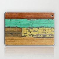 Lejano Western Laptop & iPad Skin