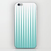SEA SPIKES iPhone & iPod Skin