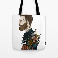 MNwithsomething Tote Bag