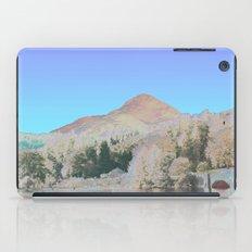 Chromascape 38 (highlands) iPad Case