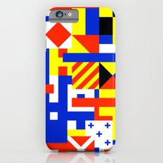 Sail iPhone 6s Slim Case