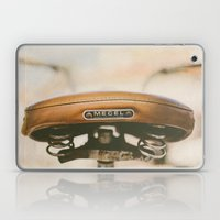 Ride my Bike Laptop & iPad Skin
