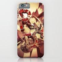 iPhone & iPod Case featuring RAD ii by Andre Villanueva