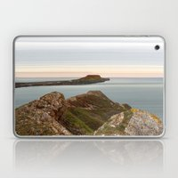 Worms Head Laptop & iPad Skin
