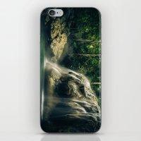Finca Paraíso, Guatemal… iPhone & iPod Skin