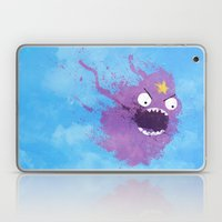 You Can't Have These Lum… Laptop & iPad Skin