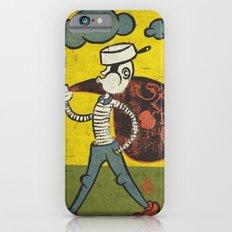 Johnny Appleseed iPhone 6 Slim Case
