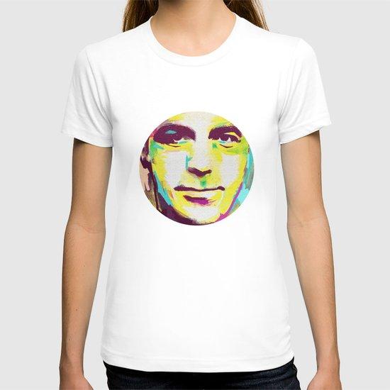 george clooney T-shirt