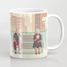 Day Trippers #5 - Rest Mug