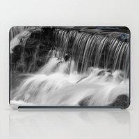Waterfalls iPad Case