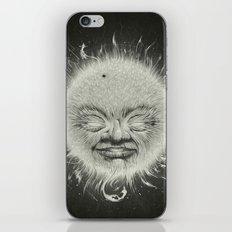 Sirious A iPhone & iPod Skin
