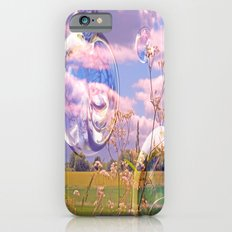 Just playing with bubbles iPhone 6 Slim Case