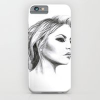 iPhone & iPod Case featuring Day Dreamer by Kim Jenkins