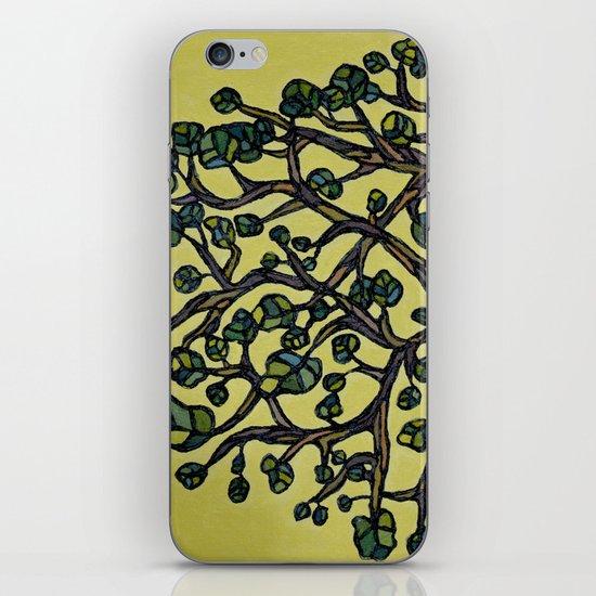 Texture Tree iPhone & iPod Skin